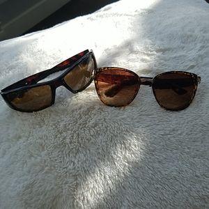 🌟2for$10 Basic Everyday Sunglasses Travel Aviator